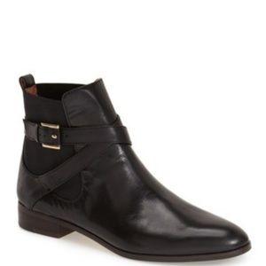 Louise et Cie Chelsea Bootie Ankle Boots 7.5